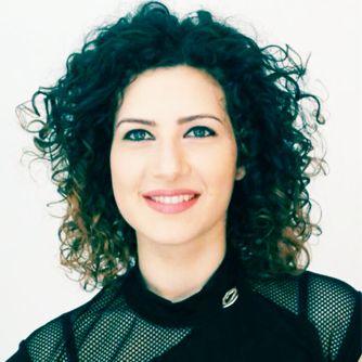 Silvia Bianco - Onicotecnica Specializzata