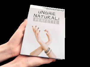 unghie naturali perfette
