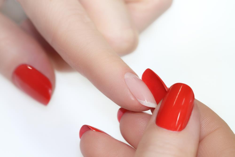 Sollevamenti unghie