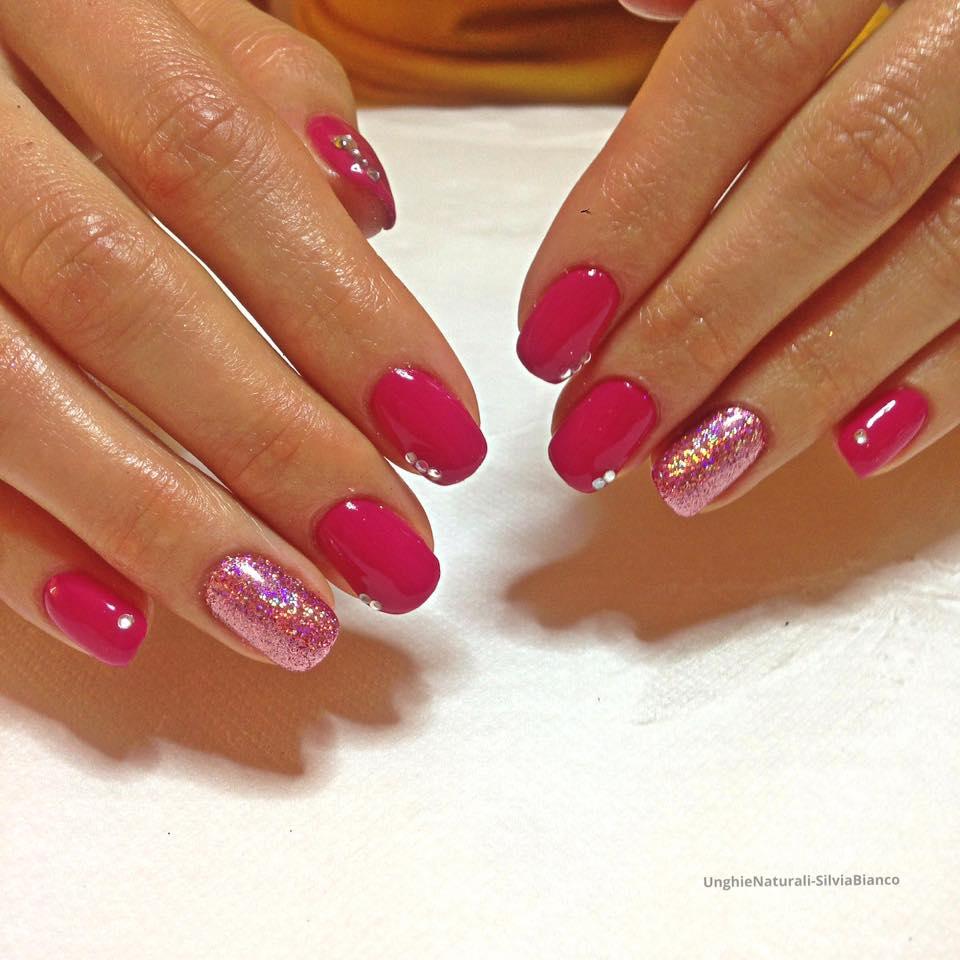 manicure aggressive