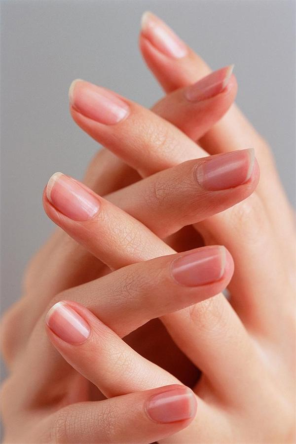Mantenere le unghie sane dopo un trattamento